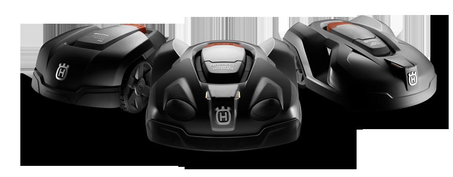 Husqvarna Automower Robotfűnyírók