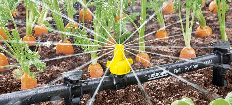 Karcher Rain System Öntözőrendszer