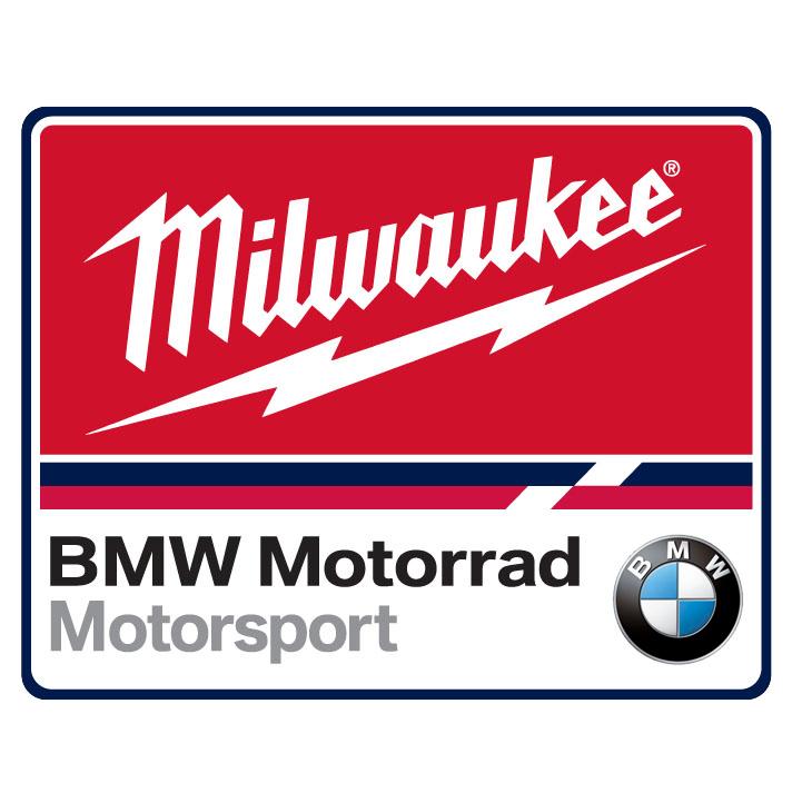 Milwaukee BMW Motorrad logo