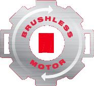 Milwaukee Szénkefementes motor