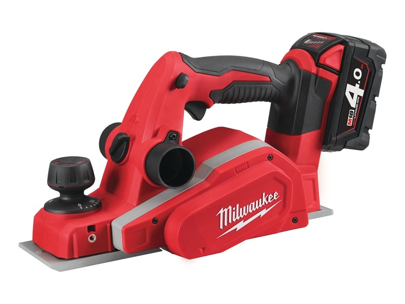 Milwaukee M18 BP Gyalu