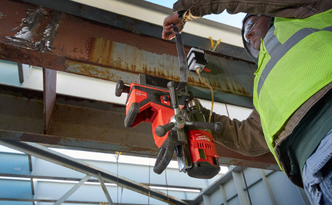 Milwaukee M18 FMDP