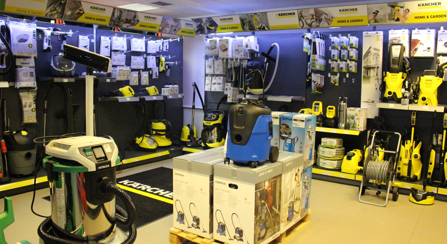 Porszívás-takarítás - Szerszámdoboz Áruház