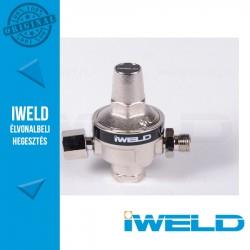 IWELD GTC-100 Védőgáz megtakarító nyomáscsökkentő
