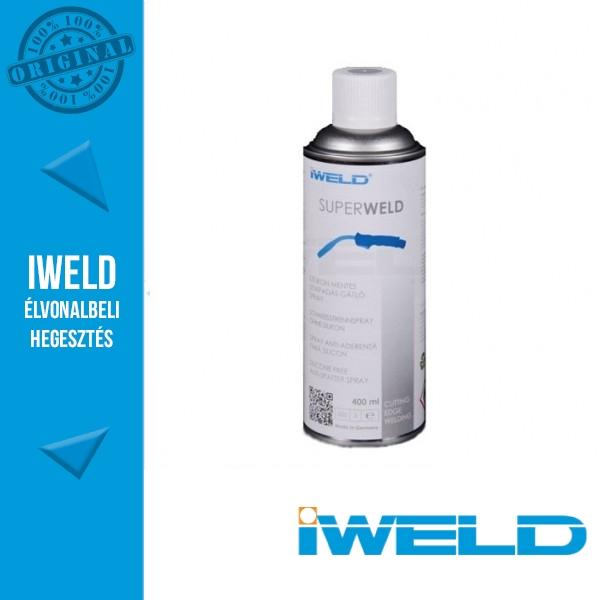 IWELD SUPERWELD Szilikonmentes letapadásgátló spray