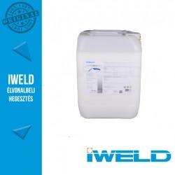 IWELD SUPERWELD Szilikonmentes letapadásgátló folyadék (20l)