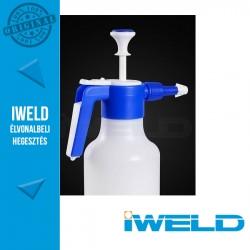 IWELD T-karos pumpás szóróflakon 1,5 liter