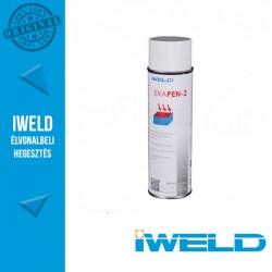IWELD EXAPEN-2 Repedés vizsgálati penetráló spray (piros)
