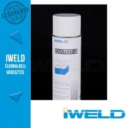 IWELD EXATEST-3 Repedés vizsgálati előhívó spray (fehér)