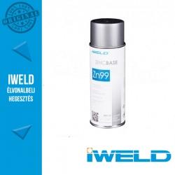 IWELD ZINKBASE 99%-os cink alapozó spray