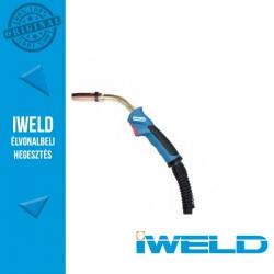 IWELD IGRIP 500W Vízhűtéses hegesztőpisztoly (3m)