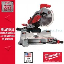 Milwaukee MS 304 DB Gérvágófűrész + Állvány