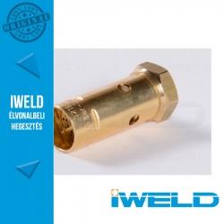 IWELD UNIPRO Lágyforrasztó melegítő égőfej (H18)