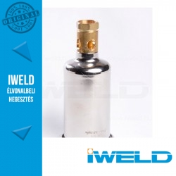 IWELD UNIPRO Melegítőfej (H45)
