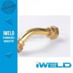 IWELD UNIPRO Összekötő cső (60mm)
