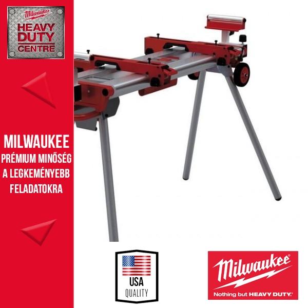 Milwaukee MSL 3000 Gérvágó állvány