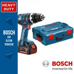 Bosch GSR 18 V-EC Professional Akkus fúró-csavarbehajtó