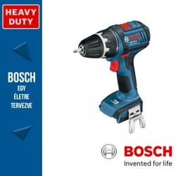 Bosch GSR 18 V-LI Professional Akkus fúró-csavarbehajtó
