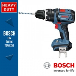 Bosch GSB 18 V-LI Professional Akkus ütvefúró-csavarbehajtó