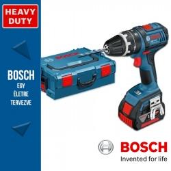 Bosch GSB 18 V-LI Professional Akkus ütvefúró-csavarozó