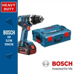 Bosch GSB 18 V-EC Professional Akkus ütvefúró-csavarozó
