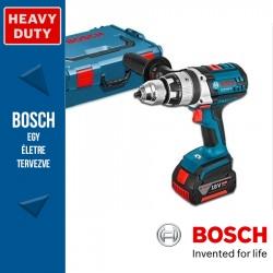 Bosch GSB 18 VE-2-LI Professional Akkus ütvefúró-csavarozó