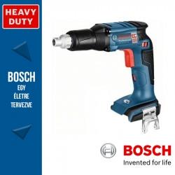 Bosch GSR 18 V-EC TE Akkus Szárazépítési csavarbehajtó