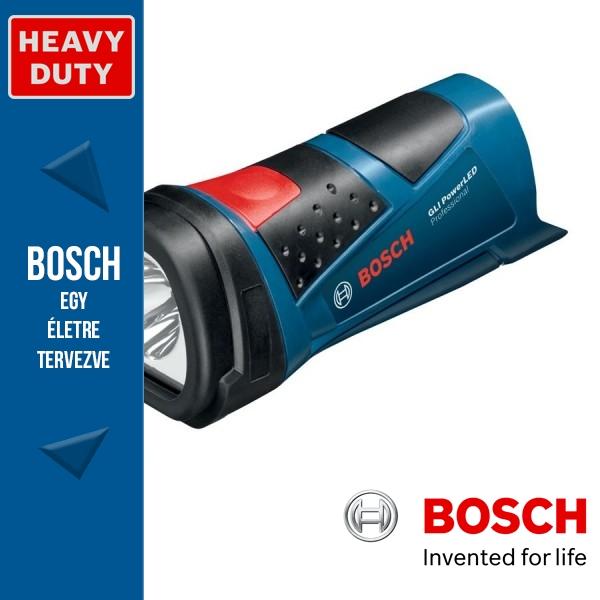 Bosch Lámpák