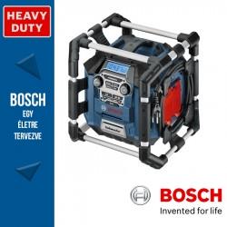 Bosch GML 20 Professional Rádió