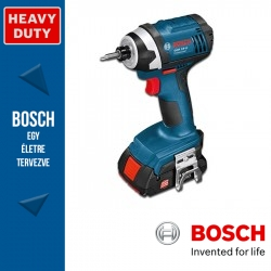 Bosch GDR 18-LI Professional Akkus ütve-csavarbehajtó