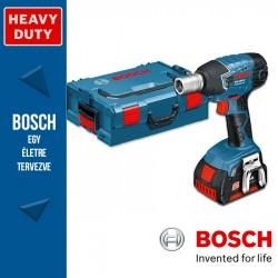 Bosch GDS 18 V-LI Professional Akkus ütve-csavarbehajtó