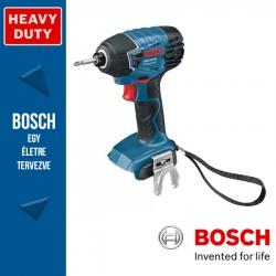 Bosch GDR 18 V-LI Professional Akkus ütve-csavarbehajtó