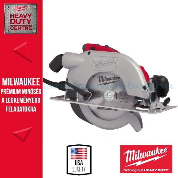 Milwaukee SCS 65 Q Körfűrész