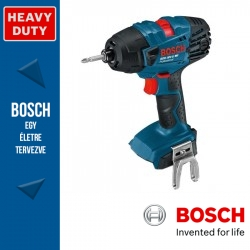 Bosch GDR 18 V-LI MF Professional Akkus ütve-csavarbehajtó