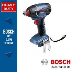 Bosch GDX 18 V-LI Professional Akkus ütve-csavarbehajtó