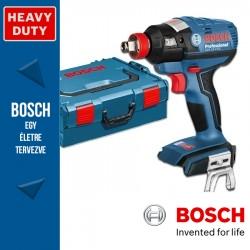 Bosch GDX 18 V-EC Professional Akkus ütve-csavarbehajtó