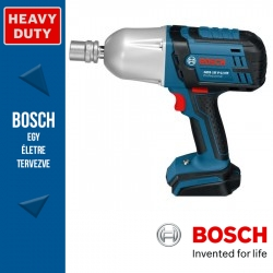 Bosch GDS 18 V-LI HT Professional Akkus ütve-csavarbehajtó