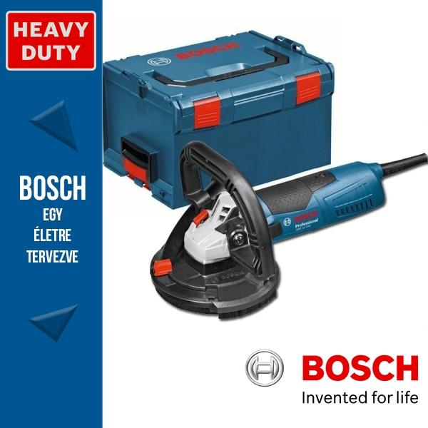 Bosch Betoncsiszolók