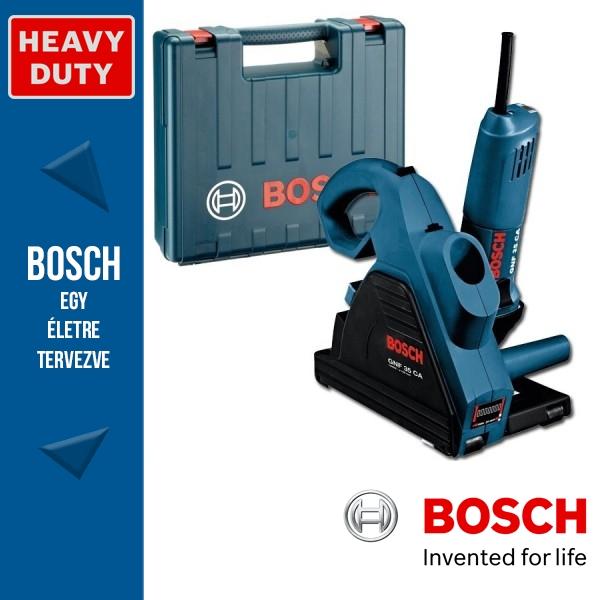 Bosch Falhoronyvágók
