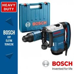 Bosch GSH 7 VC Professional SDS-Max Vésőkalapács