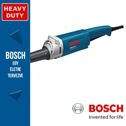 Bosch GGS 6 S Professional Egyenescsiszoló