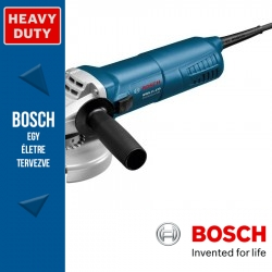 Bosch GWS 11-125 Professional Sarokcsiszoló