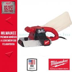 Milwaukee BS 100 LE Szalagcsiszoló