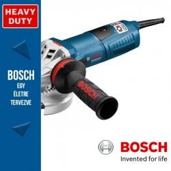 Bosch GWS 13-125 CIEX Professional Sarokcsiszoló
