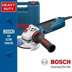 Bosch GWS 17-125 CI Professional Sarokcsiszoló