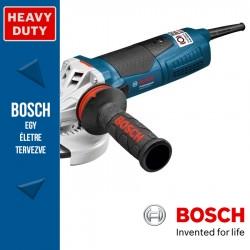 Bosch GWS 17-125 CIX Professional Sarokcsiszoló