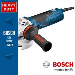 Bosch GWS 17-125 CIE Professional Sarokcsiszoló