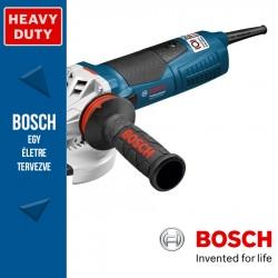 Bosch GWS 17-125 CIEX Professional Sarokcsiszoló