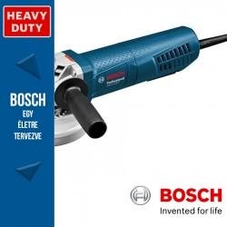 Bosch GWS 11-125 P Professional Sarokcsiszoló