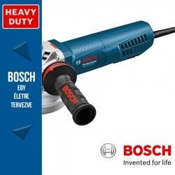 Bosch GWS 12-125 CIP Professional Sarokcsiszoló